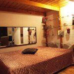 Apartament confort la parter cu 1 camera pentru 2 pers.