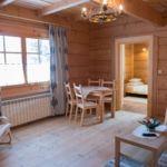 Apartament 6-osobowy Comfort Family z 3 pomieszczeniami sypialnianymi