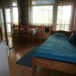 Erkélyes légkondicionált egyágyas szoba (pótágyazható)