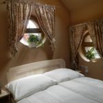 Mansard 3-Room Family Suite for 6 Persons