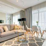 Apartament executive familial(a) pentru 4 pers. (se inchirieaza doar integral)