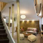 Studio Design 4 fős apartman 2 hálótérrel