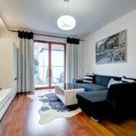 Apartament 4-osobowy Comfort z balkonem