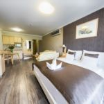 Junior 1-Room Air Conditioned Suite for 2 Persons