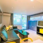 Design Apartman s klimatizací pro 6 os. se 2 ložnicemi