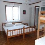 Pokój 4-osobowy na piętrze z widokiem na morze