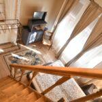 Földszinti Classic háromágyas szoba