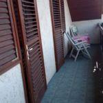 Erkélyes kerthelyiséggel 6 fős apartman 3 hálótérrel