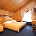 Légkondicionált kétágyas szoba S-3335-c