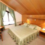 Légkondicionált háromágyas szoba S-3335-d
