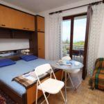 Pogled na more Klimatiziran soba sa 4 kreveta(om) (za 4 osoba(e)) S-6476-a