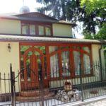 Cintia Napsugár Üdülőház Orosháza