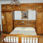 Apartament 2-osobowy z klimatyzacją z tarasem z 1 pomieszczeniem sypialnianym AS-10406-d