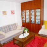 Apartman s klimatizací s balkónem pro 4 os. s 1 ložnicí A-12647-a