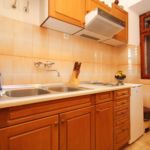 Apartament cu aer conditionat cu vedere spre mare cu 1 camera pentru 2 pers. AS-4341-c