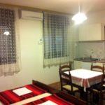 Apartament cu aer conditionat cu vedere spre mare cu 1 camera pentru 4 pers. A-2828-a