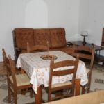 Apartament cu aer conditionat cu vedere spre mare cu 1 camera pentru 2 pers. AS-2828-a