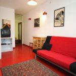 Apartament cu aer conditionat cu terasa cu 2 camere pentru 6 pers. A-5410-c