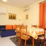 Apartmanok A Tenger Mellett Mastrinka, Ciovo - 10261 Mastrinka