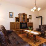 Apartament cu aer conditionat cu 3 camere pentru 9 pers. A-13521-a