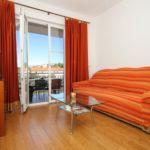 Légkondicionált teraszos 5 fős apartman 2 hálótérrel A-9302-a