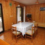 Pogled na more Klimatiziran apartman za 6 osoba(e) sa 2 spavaće(om) sobe(om) A-345-a