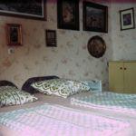 Földszintes Családi 4 fős apartman 2 hálótérrel (pótágyazható)