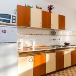 Légkondicionált erkélyes 5 fős apartman 3 hálótérrel A-5747-a