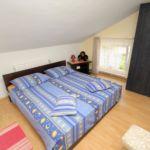 Soba sa francuskim krevetom (za 2 osoba(e)) S-5458-a