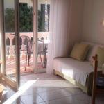 Klimatizirano Sa terasom apartman za 4 osoba(e) sa 2 spavaće(om) sobe(om) A-6331-a