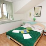 Apartmanok A Tenger Mellett Baska Voda, Makarska - 6081 Baška Voda