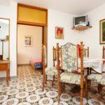 Apartman s klimatizací pro 4 os. se 2 ložnicemi s výhledem na moře A-8659-a