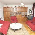 Apartament cu aer conditionat cu vedere spre mare cu 2 camere pentru 6 pers. A-5128-a
