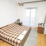 Apartament cu aer conditionat cu vedere spre mare cu 1 camera pentru 3 pers. AS-5128-a