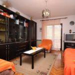 Klimatiziran Sa terasom apartman za 6 osoba(e) sa 3 spavaće(om) sobe(om) A-4002-a