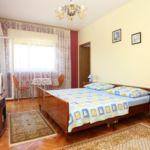 Apartman s klimatizací pro 3 os. s 1 ložnicí s výhledem na moře A-10241-a