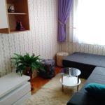 Apartman s klimatizací pro 5 os. se 2 ložnicemi s výhledem na moře A-10241-b