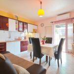 Apartament 5-osobowy z klimatyzacją z widokiem na morze z 2 pomieszczeniami sypialnianymi A-11216-a