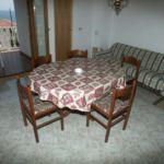 Apartament 5-osobowy z klimatyzacją z widokiem na morze z 2 pomieszczeniami sypialnianymi A-891-a