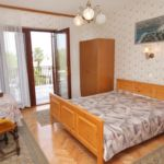 2-Room Air Conditioned Apartment for 5 Persons with Terrace A-5284-a