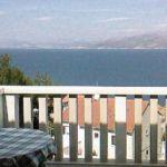 Pogled na more Klimatiziran apartman za 4 osoba(e) sa 2 spavaće(om) sobe(om) A-2911-c