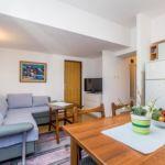 Apartman s klimatizací s balkónem pro 4 os. s 1 ložnicí A-5355-b