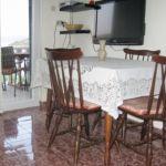 Apartament cu aer conditionat cu vedere spre mare cu 3 camere pentru 6 pers. A-5981-a