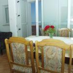 Apartament 4-osobowy z klimatyzacją z widokiem na morze z 1 pomieszczeniem sypialnianym A-2323-b