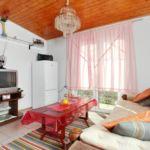 Klimatizirano Sa terasom apartman za 4 osoba(e) sa 1 spavaće(om) sobe(om) K-5873