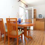 Apartament cu aer conditionat cu 1 camera pentru 5 pers. A-10123-c