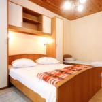 Klimatizirano Sa terasom apartman za 3 osoba(e) sa 1 spavaće(om) sobe(om) AS-641-d