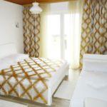 Pogled na more Klimatiziran apartman za 6 osoba(e) sa 2 spavaće(om) sobe(om) A-2992-b