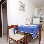 Pogled na more Klimatizirano apartman za 4 osoba(e) sa 2 spavaće(om) sobe(om) A-4962-b