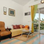 Légkondicionált teraszos 4 fős apartman 2 hálótérrel A-6236-a